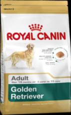 MAKANAN ANJING ROYAL CANIN GOLDEN RETRIEVER ADULT 12 KG