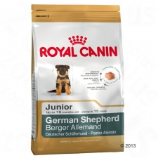 MAKANAN ANJING Royal Canin German Sheperd Junior 12kg
