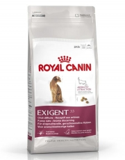 Makanan Kucing ROYAL CANIN EXIGENT AROMATIC ATTRACTION   2 KG