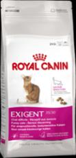 Makanan Kucing ROYAL CANIN EXIGENT SAVOUR SENSATION 35/30  ukuran 2 kg