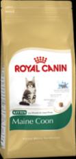 Makanan Kucing Royal canin kitten maine coon 36     400 gr
