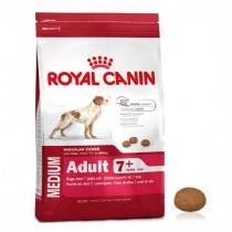 Makanan Anjing Royal Canin medium adult 7+ 10 Kg