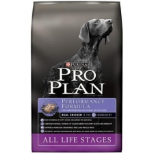 MAKANAN ANJING PURINA PRO PLAN DOG PERFORMANCE 20 KG