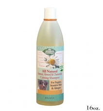 Pet Botanics Natural - Natural Calming Shampoo
