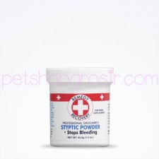 Remedy + Recovery - Stop Bleeding Styptic Powder for Cats & Dogs