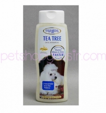 Gold Medal Pets-Tea Tree Shampoo