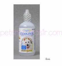 GOLD MEDAL Pets-Clean Eyes For Dog & Cat 4oz