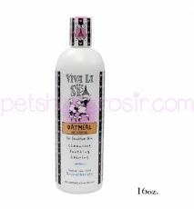 VIVA LA DOG SPA-Oatmeal Shampoo