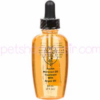 VIVA LA DOG SPA-French Morocco Argan Oil