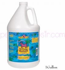 PRO CRAZY DOG-Rain Forest Shampoo 26:1