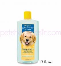 Groomers Blend Pure & Simple Shampoo
