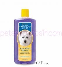 Groomers Blend Ultra White Shampoo