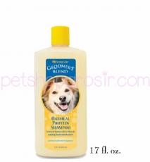 Groomers Blend Oatmeal Protein Shampoo