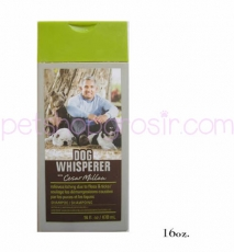 Dog Whisperer flea & tick  Shampoo