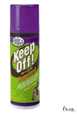 FOUR PAWS KEEP OFF CAT AND KITTEN REPELLENT