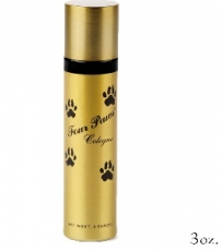 FOUR PAWS COLOGNE, GOLD