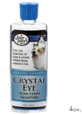 FOUR PAWS CRYSTAL EYE 4oz