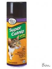 FOUR PAWS SUPER CATNIP SPRAY