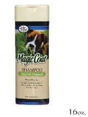 MAGIC COAT NATURAL OATMEAL SHAMPOO