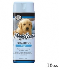 MAGIC COAT PUPPY SHAMPOO