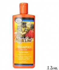MAGIC COAT CAT & KITTEN PROTEIN TEARLESS SHAMPOO