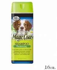 MAGIC COAT DEODORIZING ANTI-BACTERIAL SHAMPOO