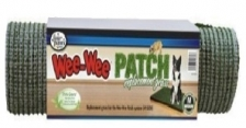 ALAS PIPIS RUMPUT WEE-WEE PATCH REPLACEMENT GRASS 19 X 19