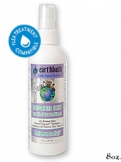 EARTHBATH MEDITERANEAN MAGIC ROSEMARY ESSENCE WITH OATMEAL, ALOE, VITAMIN E SPRAY