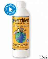 EARTHBATH ORANGE PEEL OIL