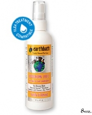 EARTHBATH VANILLA ALMOND OATMEAL ALOE VITAMIN E