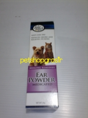 FOUR PAWS EAR POWDER
