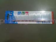 Sisir BO Long Pin Combo Large  L 18 X 4.5 CM