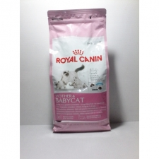 Makanan Kucing ROYAL CANIN MOTHER & BABY CAT 2 kg