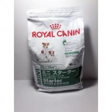 Makanan Anjing Royal Canin Mini Starter Mother & Baby dog