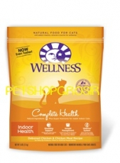 WELLNESS INDOOR HEALTH RECIPE FOR CAT