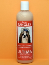 ULTIMA DOG CONDITIONER OATMEAL 500ML