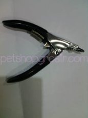 "GUNTING KUKU Petron Nail Clippers CP Size 4.5"" IA-1004"
