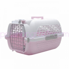KENNEL BOX UKURAN S 48.3 cm x 32.6 cm x 28 cm