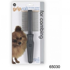 SISIR JW GRIP SOFT DOUBLE SIDED COMB 65030
