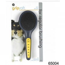 SISIR JW GRIP SOFT LARGE PIN BRUSH 65004