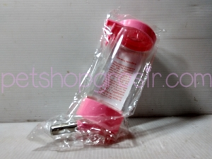 BO Botol Air Minum Pink