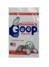 Groomer's Goop Degreaser 30ML