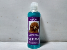 Ultima Dog Deodorizing Shampoo 250ml