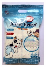 Sukina Petto Diaper L 8pcs