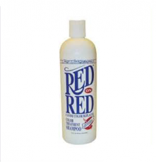 Chris Christensen Red on Red Shampoo 16oz