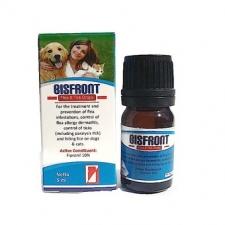 BISFRONT Obat Kutu 5ml