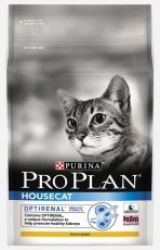 MAKANAN KUCING PURINA PRO PLAN CAT ADULT INDOOR 2.5 KG