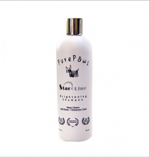Pure Paws Brightening Shampoo 16oz