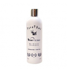 Pure Paws No Rinse Shampoo (Colorless) 16oz