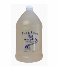 Pure Paws Amplify Volumizing Shampoo Gallon
